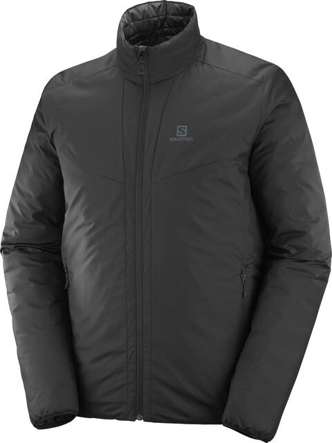 Salomon Drifter Loft Jacket Men black